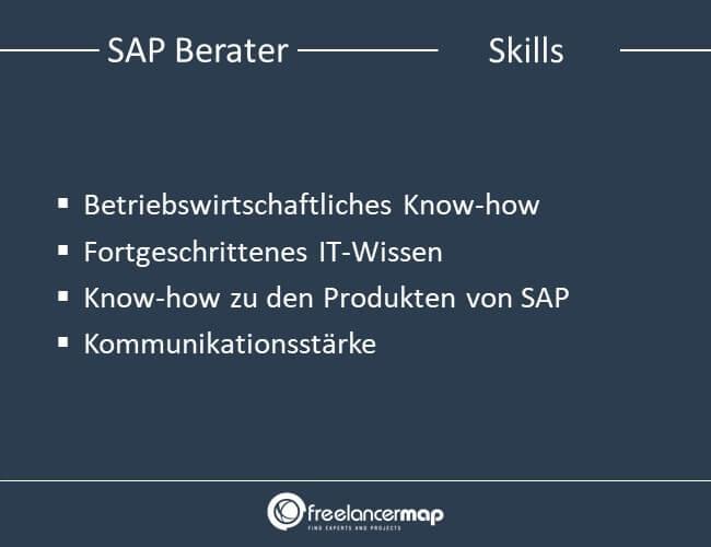 Die Skills, die ein SAP Berater braucht