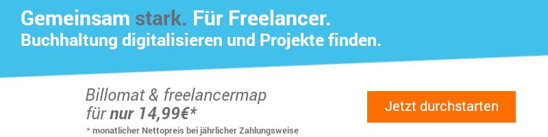 freelancermap-billomat-kooperation-banner