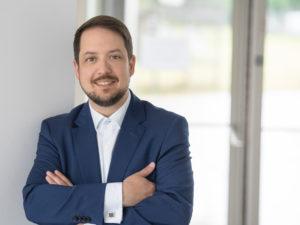 Thomas Maas CEO von freelancermap