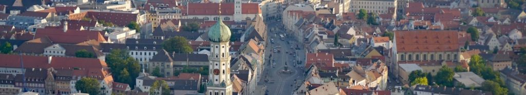 Coworking Spaces in Augsburg