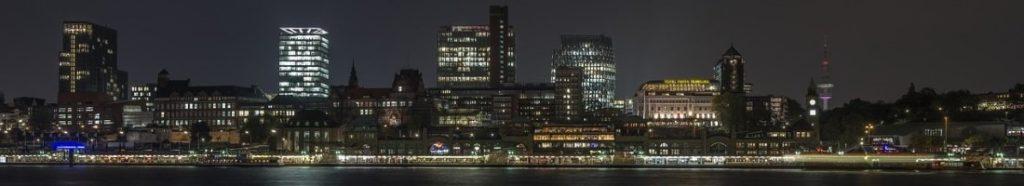 coworking spaces in Hamburg