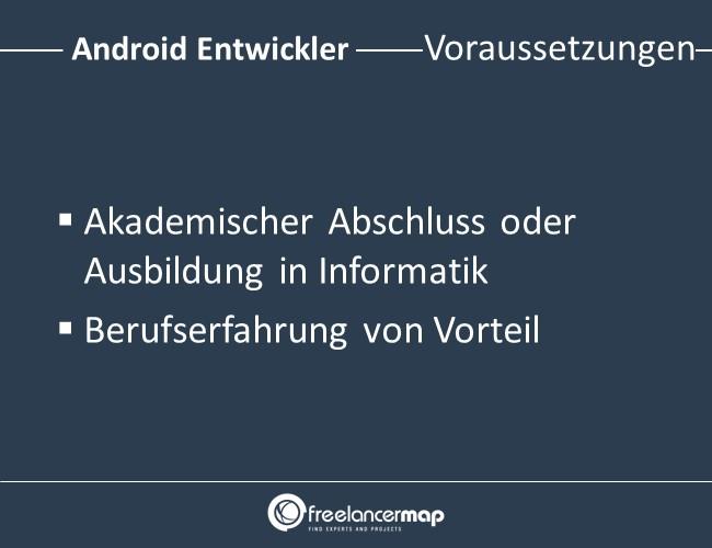 Android-Entwickler-Voraussetzungen-Einstieg