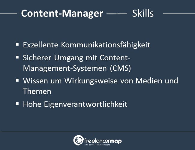 Content-Manager-Skills