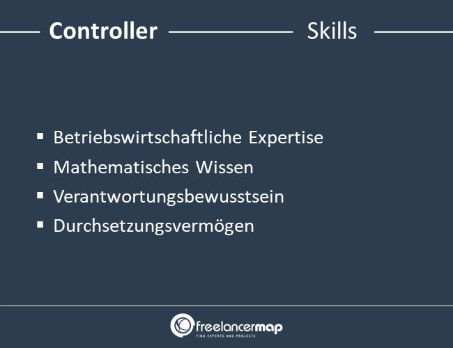 Controller-Skills