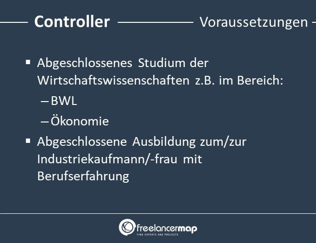 Controller-Voraussetzungen-Einstieg