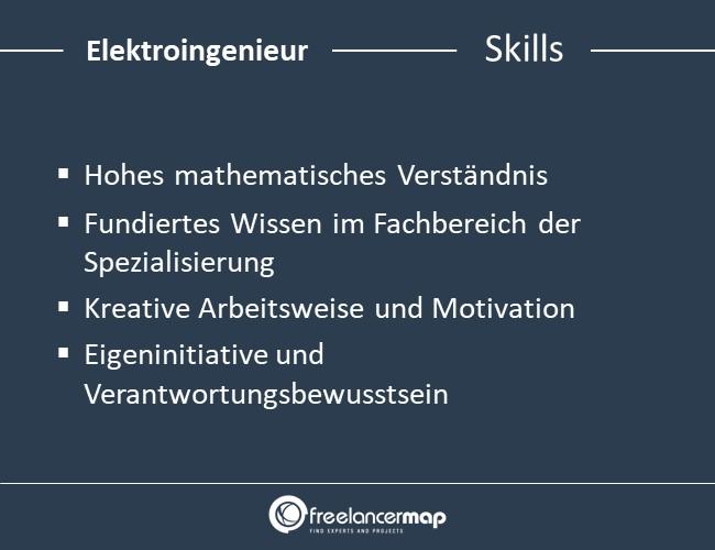 Elektroingenieur-Skills