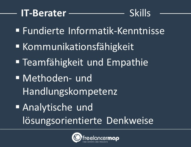 IT-Berater-Skills