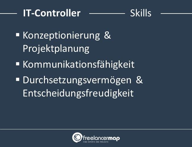 IT-Controller-Skills