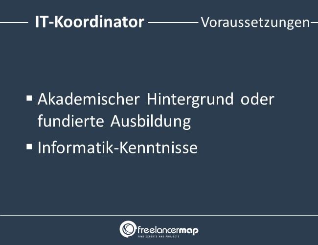 IT-Koordinator-Voraussetzungen-Einstieg