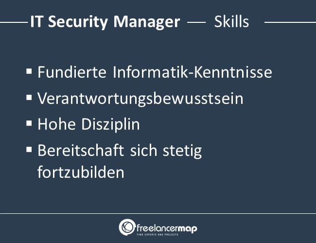 IT-Security-Manager-Skills