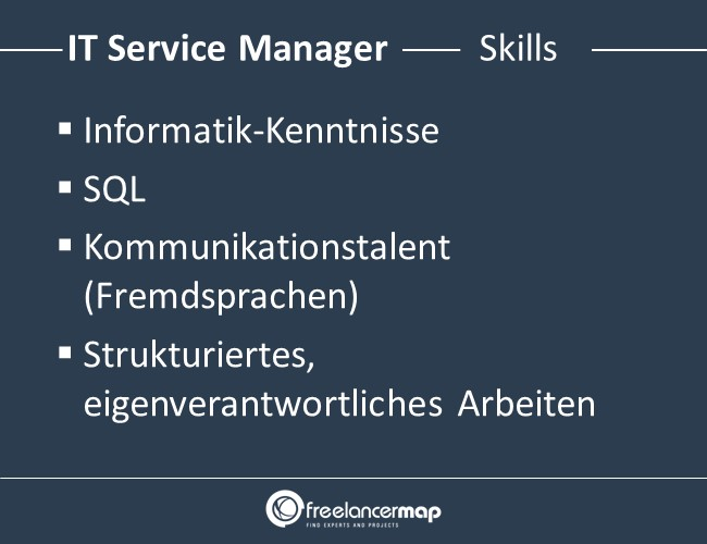IT-Service-Manager-Skills