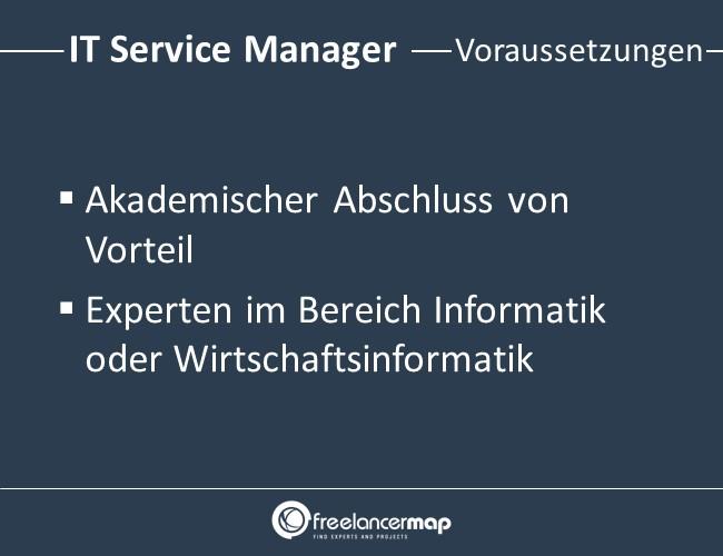 IT-Service-Manager-Voraussetzungen-Einstieg