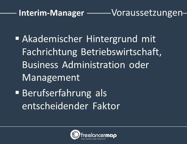 Interim-Manager-Voraussetzungen-Einstieg
