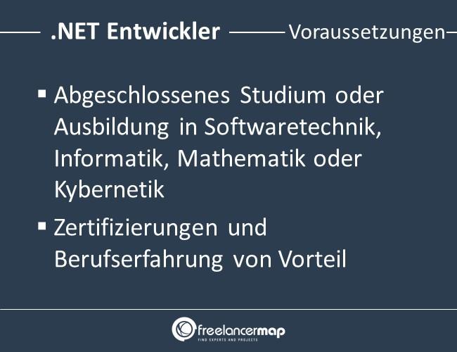 NET-Entwickler-Voraussetzungen-Einstieg
