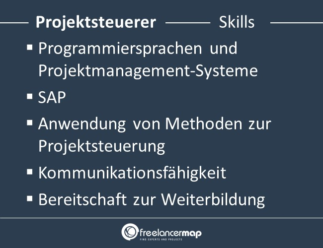 Projektsteuerer-Skills