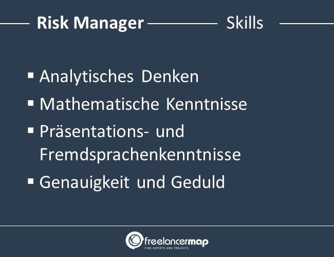 Risk-Manager-Skills