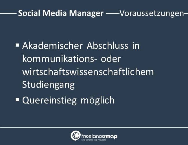 Social-Media-Manager-Voraussetzungen-Einstieg