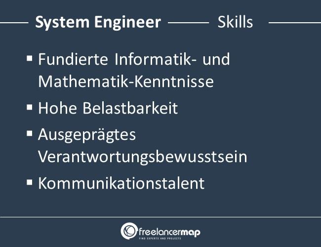 System-Engineer-Skills