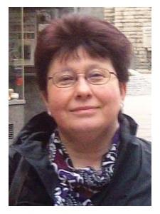 Profilbild von   Irina Noskina: Stadtführungen + Incoming-Reiseservice + technische Übersetzung Deutsch-Russisch aus KarlsruheBaden