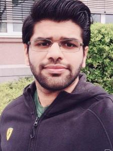 Profilbild von  Aslam Software Developer aus Hameln
