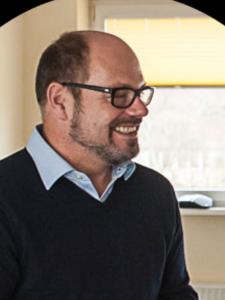 Profilbild von  Schmitt Progress-Manager, New Work/Workspace Consultant, Corporate Communication aus Berlin