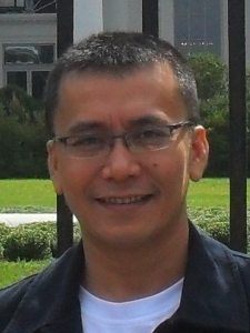 Profileimage by AAB Putranegara Software Developer from