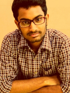 Profileimage by AKASH CHAUHAN Web Developer from