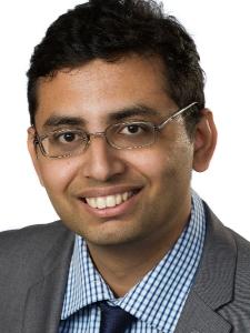 Profileimage by ARINDAM GHOSH Data Scientist from