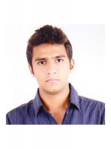 Profileimage by Aadish Yadav SAP ABAP Consultant from Indore