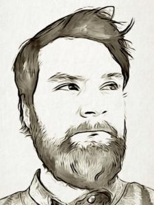 Profilbild von Aaron Enders Webentwickler Vue.js & Laravel, TYPO3 aus Hamburg