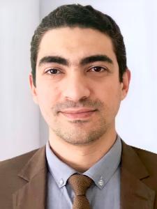 Profileimage by AbdElRahman AbuShady Senior SAP ABAP / HCM / UI5 / Fiori / ESS & MSS Consultant from Ryiadh