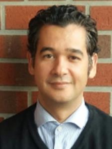 Profilbild von Abdelali EdDibes Softwareentwickler aus Heiligenhaus