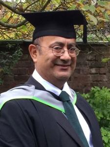Profilbild von Abdellatif Ayadi Program Manager aus Berlin