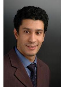 Profilbild von Abdelrhafour ElOufiri Software-Engineer aus Koeln