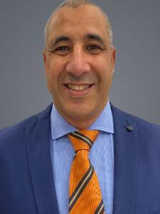 Profilbild von Abderrahman ELMoudaffar  System Administration 1nd , 2nd und 3nd Level Support aus BadKreuznach