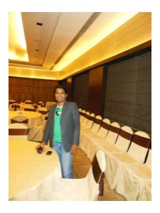 Profileimage by Abdul Saleem PHP Freelance Developer looking for Project from Hyderabad