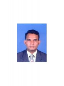 Profileimage by AbdulHakeem AhamedLebbe Computer Network Administrator from Doha
