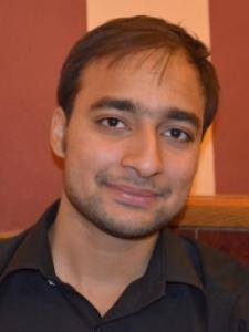 Profileimage by Abdullah Tariq Desktop Mobile and web application developer from