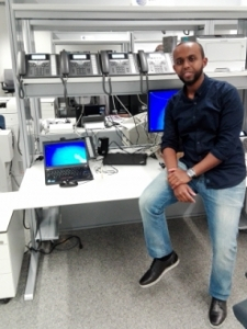 Profileimage by Abdulrazak Abdulah Unified Communication Architect CCIE-Collaboration #51800 from Zurich