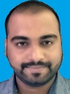 Profileimage by Abhijeet Chakraborty SAP BASIS Consultant from Faridabad