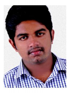 Profileimage by Abhilash ST PHP Developer from Thiruvananthapuram