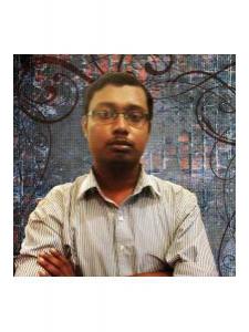 Profileimage by Abhishek Roy Freelance Web Developer from Kolkata