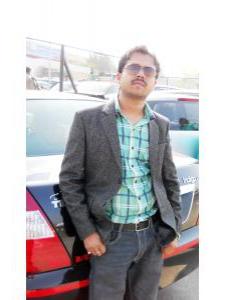 Profileimage by Abhishek Srivastava Software Developer  from Lucknow