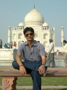 Profileimage by AbhishekSingh Shrinet I have 1+ year experience in web development and design, i have solved many logical things in website from NewDelhi