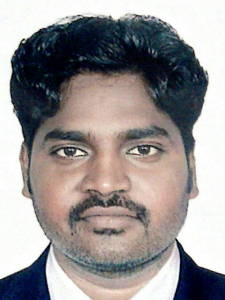 Profileimage by Aboorvaraja Ramar BizTalk Server Professional with 11+ yrs of Experience from