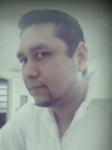 Profileimage by Abraham Huerta Fullstack .NET Developer from