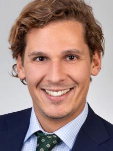 Profilbild von Adam Bernhardt HR Manager & Business Partner aus Muenchen