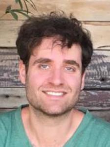 Profilbild von Adam Cooper Senior Frontend Entwickler (Typescript & React) aus Berlin