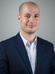 Profilbild von Adam Cziko Software Engineer aus Wien