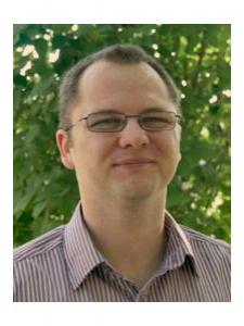 Profileimage by Adam Miklos SAP Abap developer from Budapest